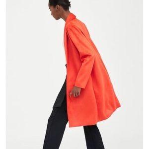 Zara Jackets & Coats - Brand New Never Worn Oversized Zara Cardigan